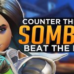 How to Counter Sombra in Overwatch
