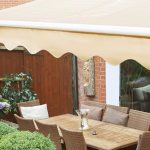 How to Determine The Size Of Awning You Need To Buy For Your Patio