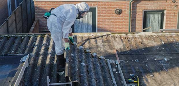 How professionals do asbestos testing in your workplace or home?