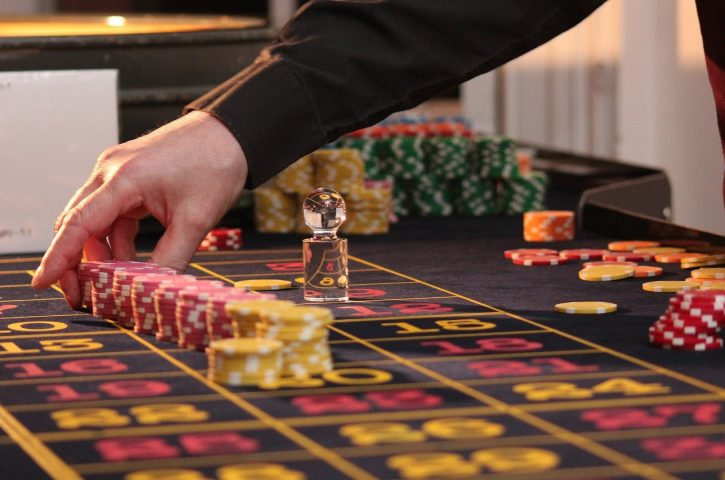 Poker Online – What You Should Know Before Starting The Games?
