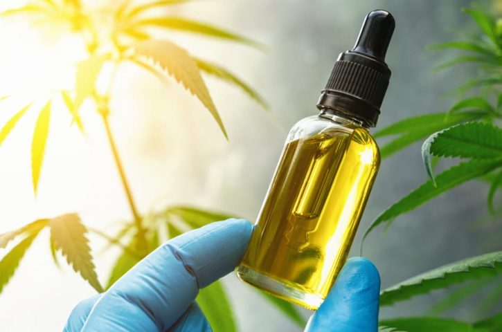What Is the Best Way of Taking CBD Oil? With Coffee or Cocktails?
